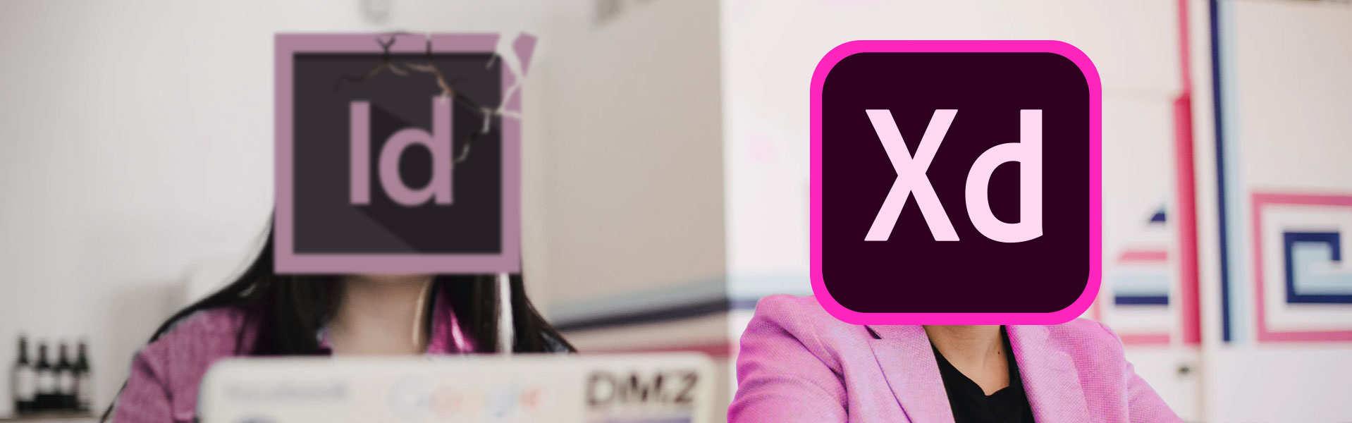 Adobe XD: Der Prototyp-Kollege