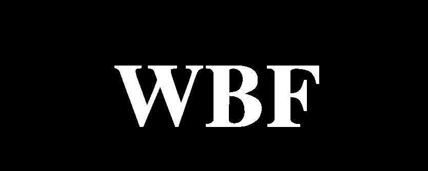 WBF Logo