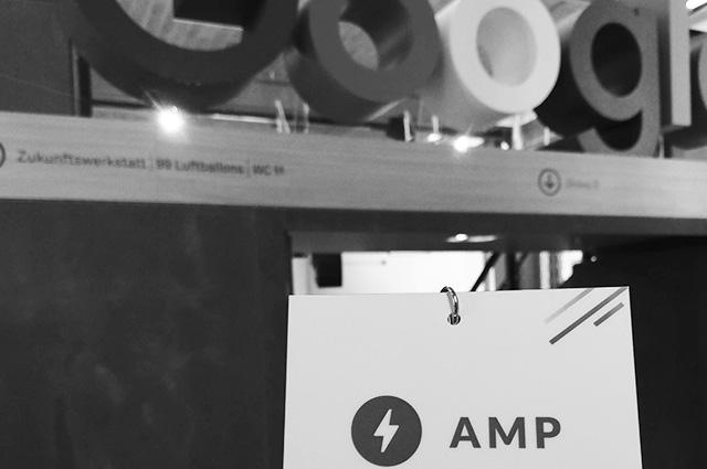 AMP Roadshow in Berlin